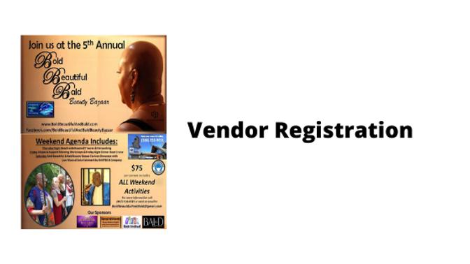 BBB Annual Retreat - Vendor Registration