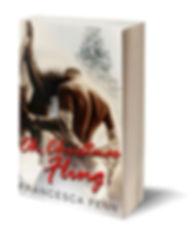 Cover_3D_OH_CHRISTMAS_FLING_Penn_Frances