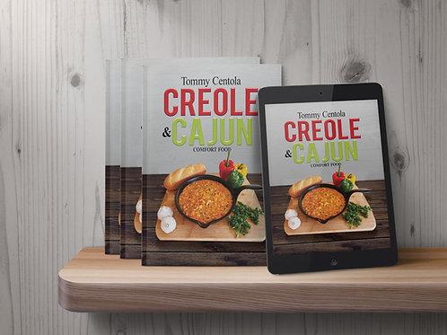 CREOLE AND CAJUN COMFORT FOOD
