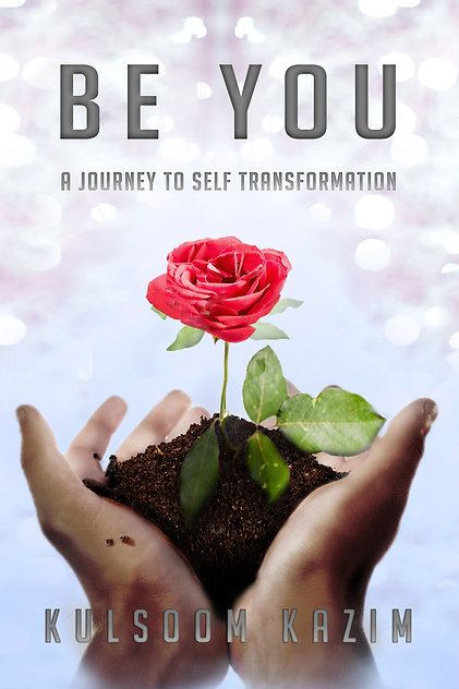 Be You - A Journey to Self Transformation - Ebook