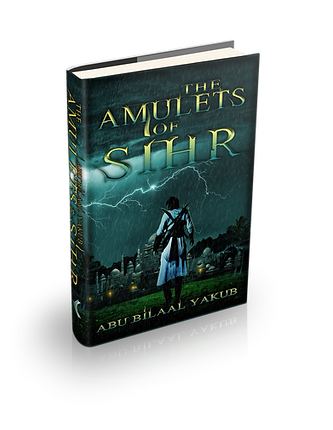 Amulets of Sihr