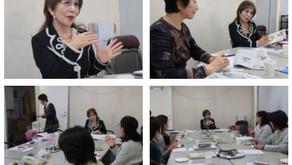 「らぶふぁみ3号」9月に刊行、意見交換会