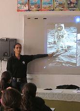 Mali Marton מלי מרטון SpaceIL