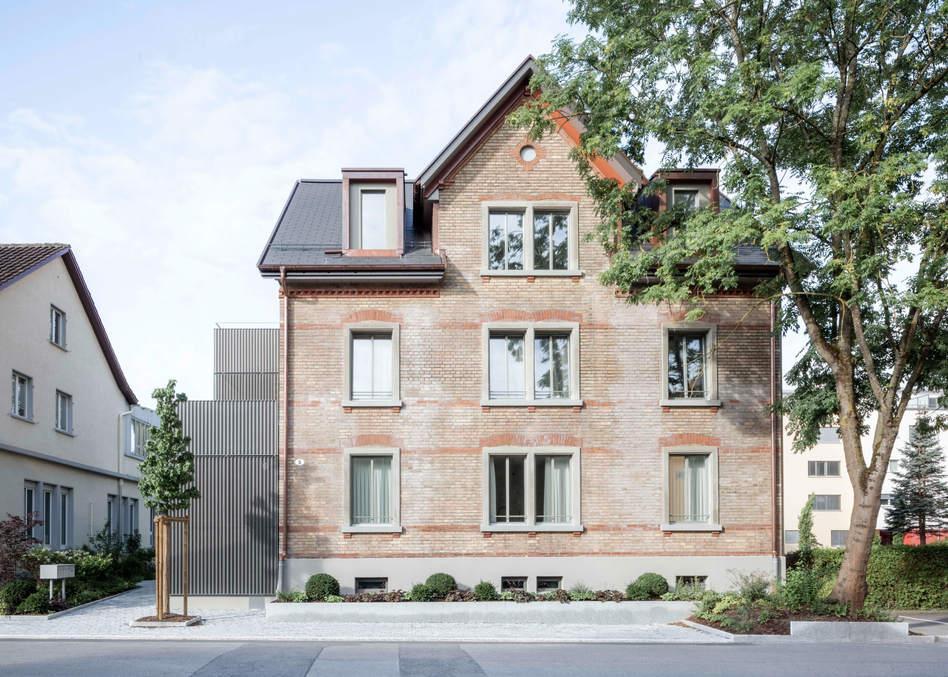 Mietshaus Tägermoos