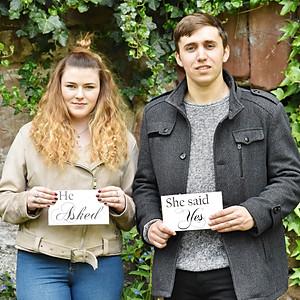 Jodie & Josh