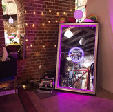 Magic Mirror Photo Booth Hire Dorset