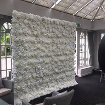 Flower Wall Hire In Somerset