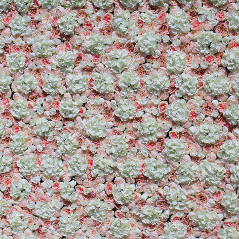 Flower Wall Hire Dorset