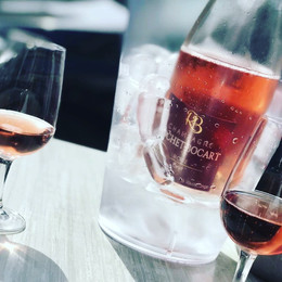 Champagne Rochet Bocart