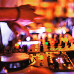 MIX DJ LIVE