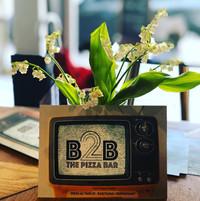 B2B The Pizza Bar