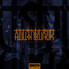 PAV4N X Somatic - All On Black Reprise