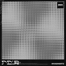 Invadhertz - NOIR EP