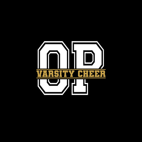 Oak Park Varsity Cheer T-Shirt Order