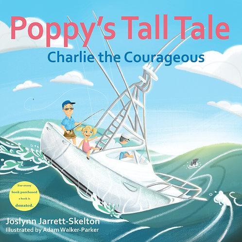 Poppy's Tall Tale - Book 3