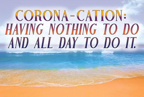 Corona-Cation