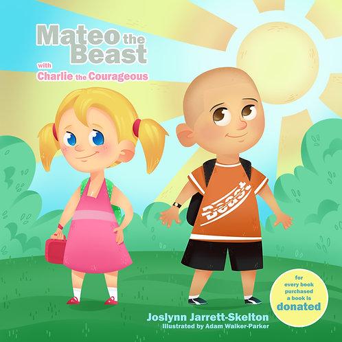 Mateo the Beast - Book 4