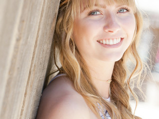 Professional Head Shot Special - Only $100.00!
