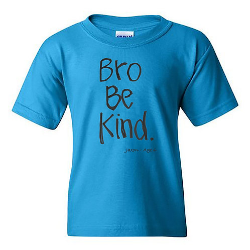 Bro Be Kind T-Shirt