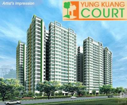Jurong West N1C31