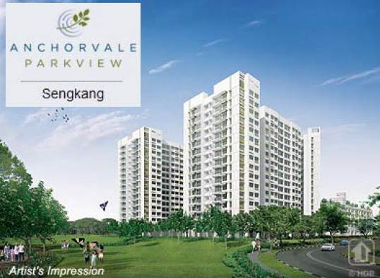Anchorvale Crescent