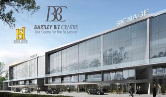 Bartley Biz Centre @ Kaki Bukit 4