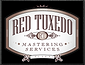 Red Tuxedo Mastering Logo