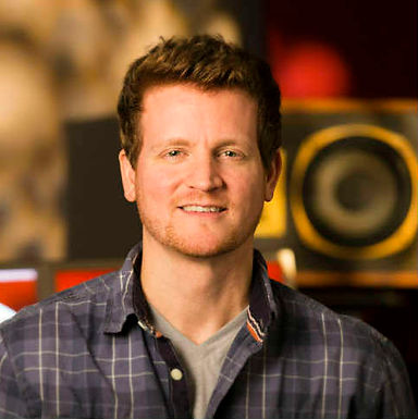 Rich Stratton Mastering Engineer