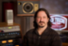 Alex Lowe Mastering Engineer