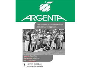 Argenta Bank
