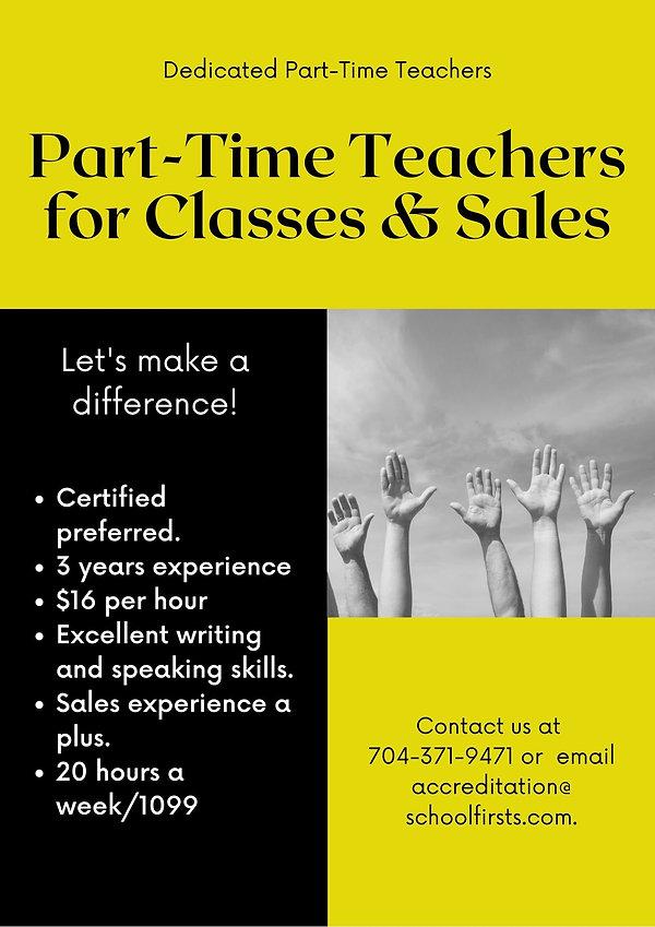 School Firsts Ad for PT Teacher.jpg