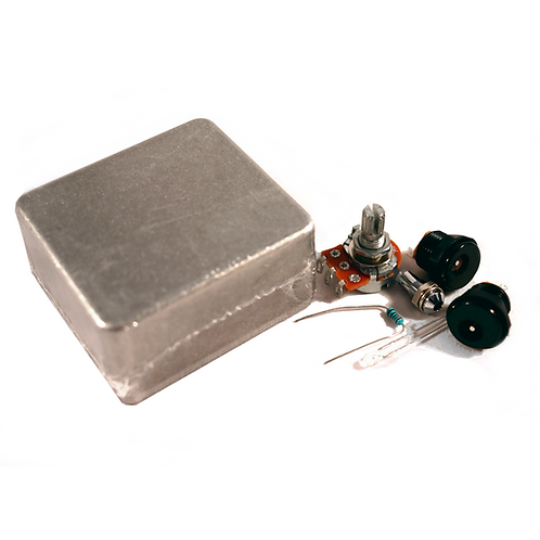 Battery Drain Pedal Kit