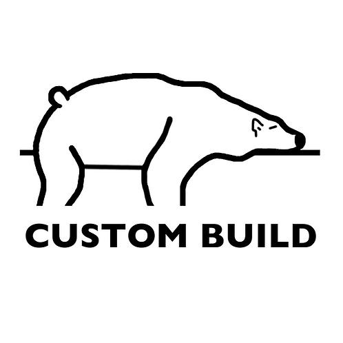Custom Pedal Build