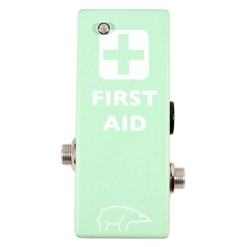 First Aid Buffer