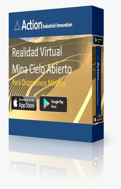 Realidad virtual Rajo