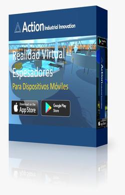 Realidad Virtual Espesadores