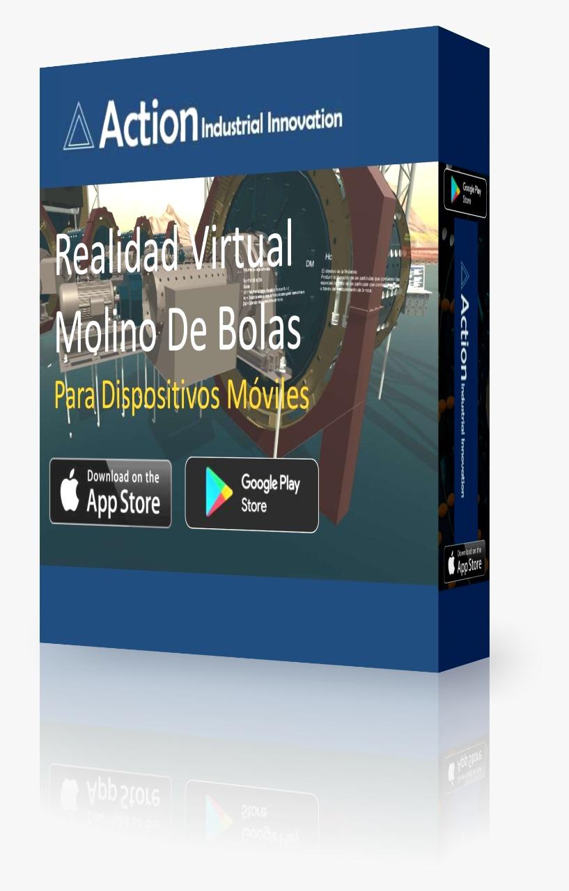 Realidad Virtual Molienda