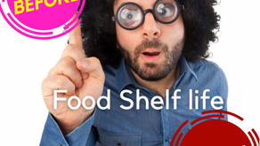 Shelf Life of Food and Pharmaceutical Products
