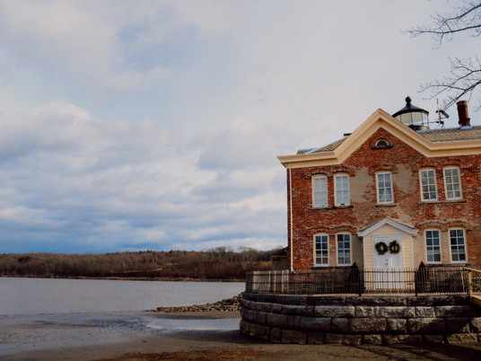 Travel Guide: Hudson Valley // Saugerties, NY