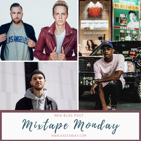 Mixtape Monday 2/4/18