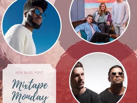 Mixtape Monday 3/18/19