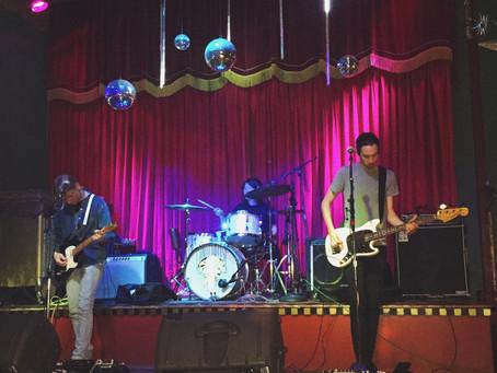 Minihorse: Band Interview