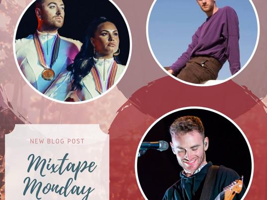 Mixtape Monday 4/20/20