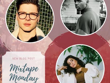 Mixtape Monday  2/11/19