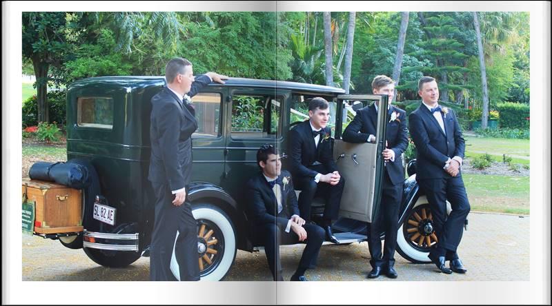 Limousine hire Brisbane