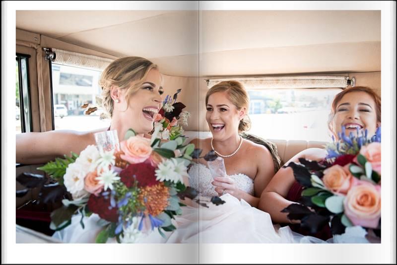 Luxury limo hire Brisbane