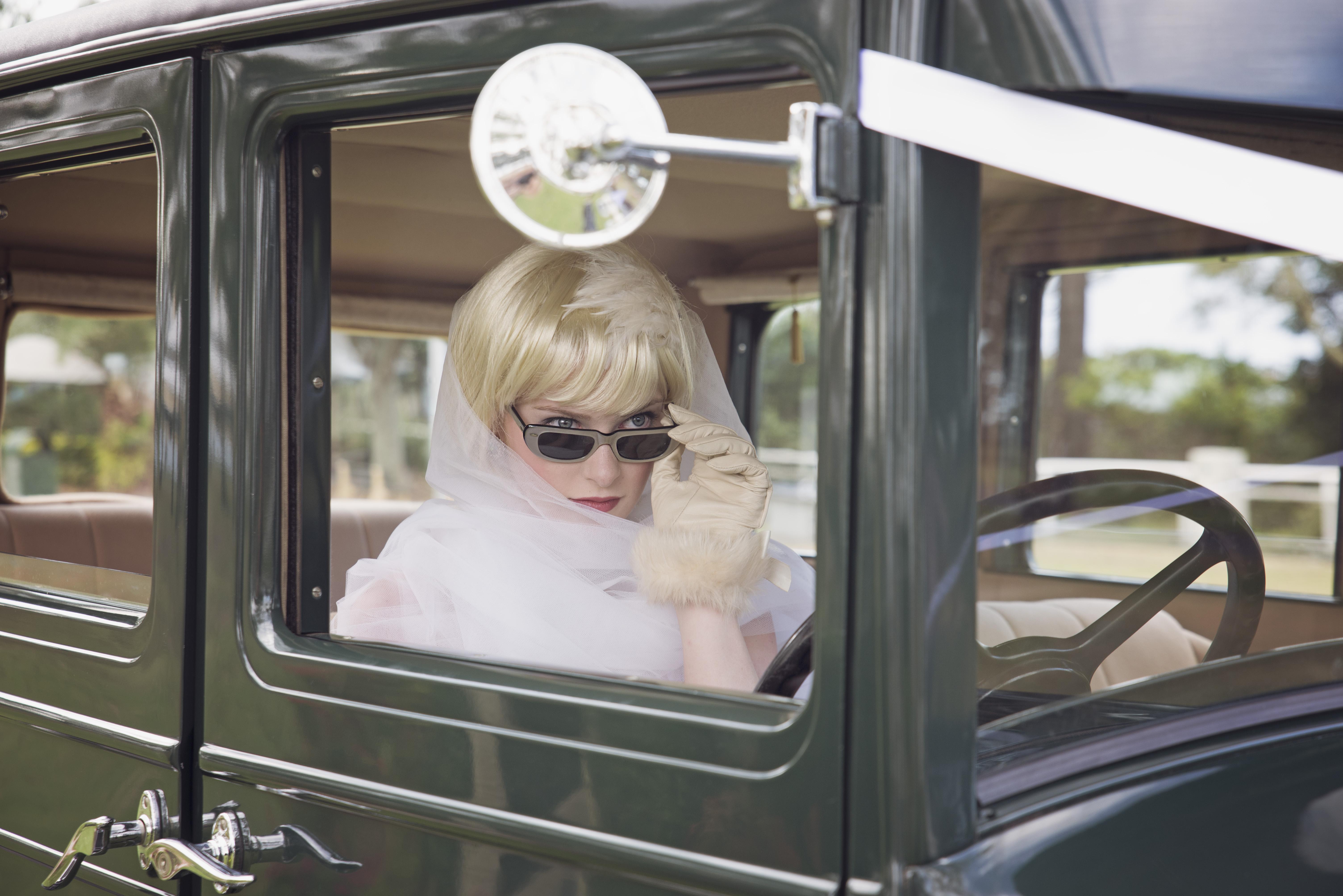 Limo Hire Brisbane | Roaring Twenties Vintage Car Hire