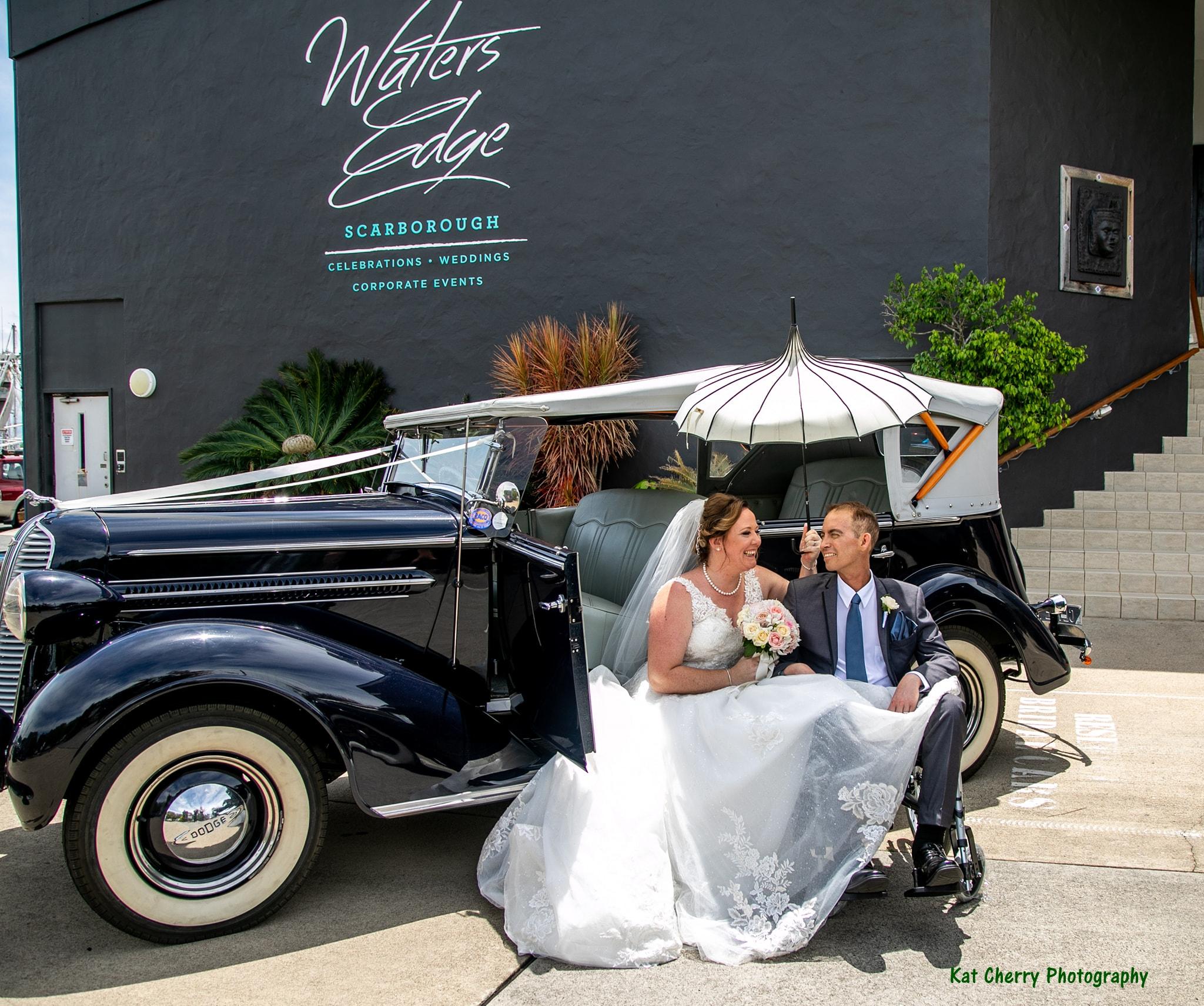 My Wedding Wish Roaring Twenties Vintage