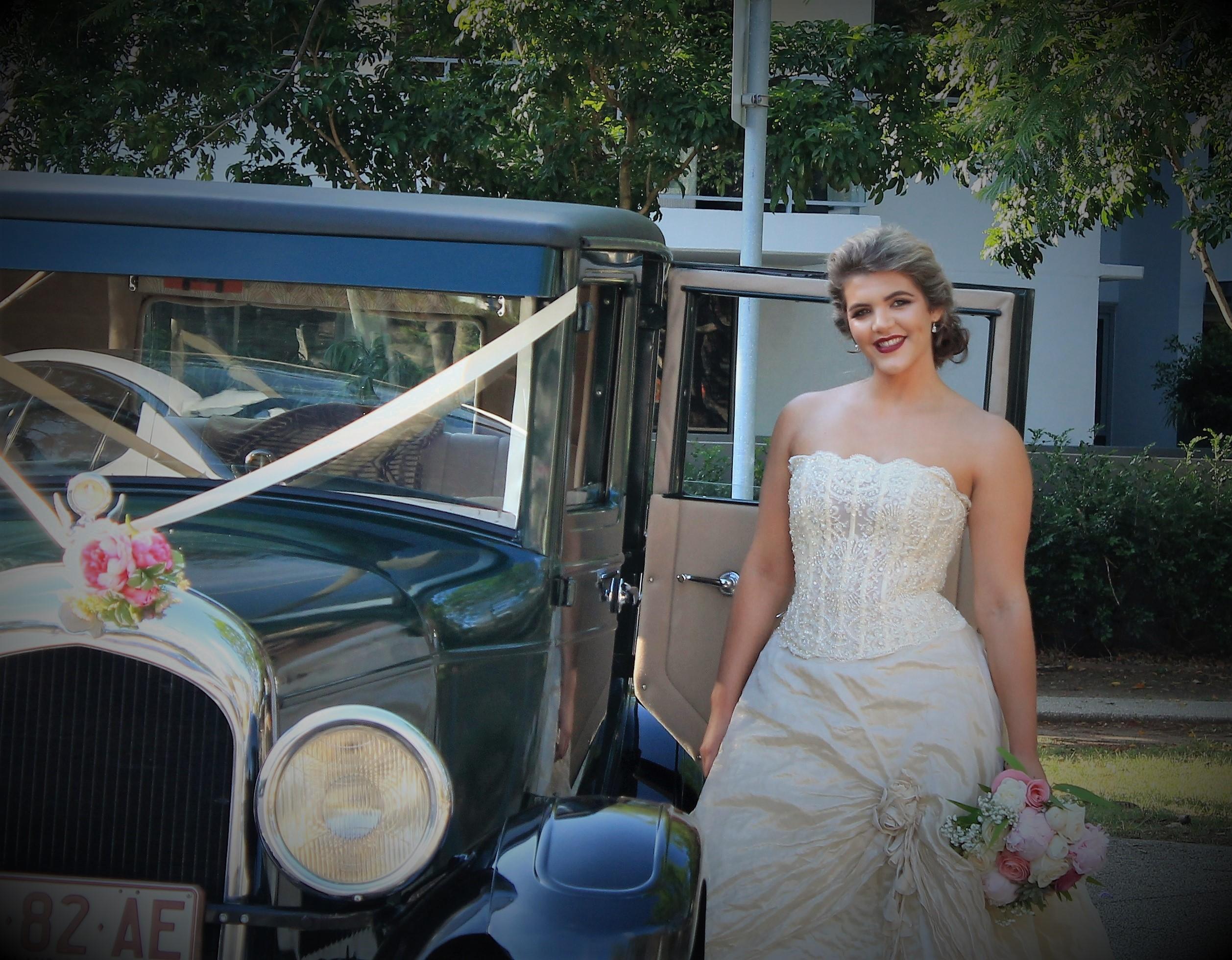 Limo Hire Brisbane Roaring Twenties Vintage Car Hire