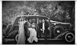 Capone wedding